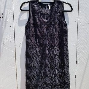 da09743a7ca50 Women Topshop Beaded Dress on Poshmark
